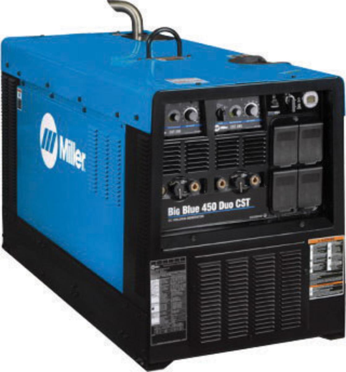 airgas - mil907521  cv