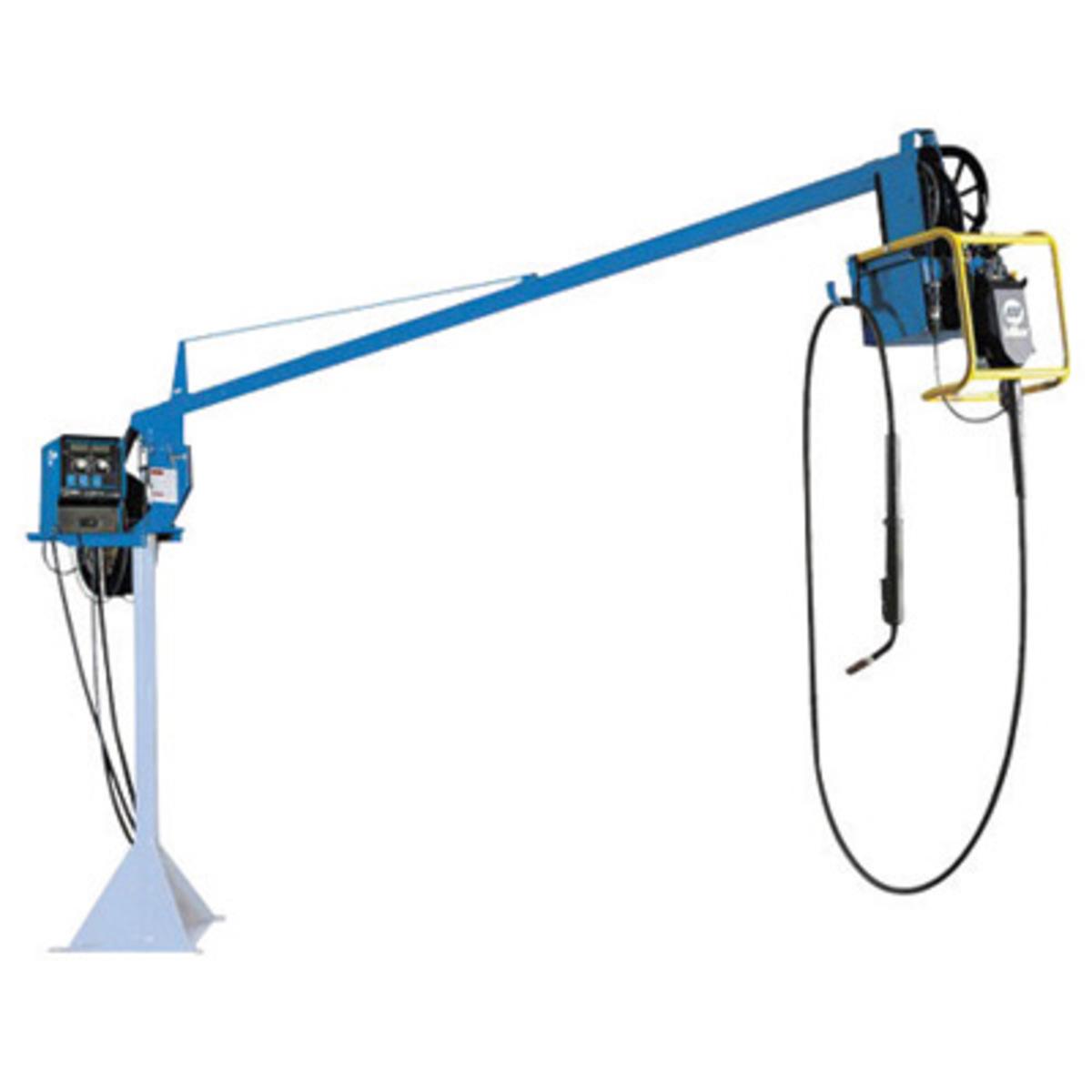 Airgas - MIL951437 - Miller® Swingarc™ CV Boom Mounted Single Wire ...