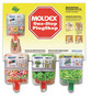 Moldex® Goin' Green®/One-Stop PlugShop™/PlugStation®/Pura-Fit™/SparkPlugs® Tapered Foam/Polyurethane Earplug Dispenser With Earplugs