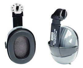 MSA Sound Blocker™ Cap Mount Earmuffs