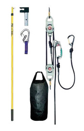 Confined Space Rescue & Descent Kits