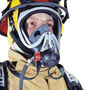 MSA Large Ultra Elite® Series Full Face Air Purifying Respirator
