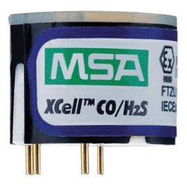 MSA Replacement ALTAIR®/XCell™ Carbon Monoxide, Duo-Tox CO Sensor