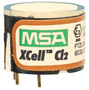 MSA Replacement ALTAIR®/XCell™Chlorine Sensor