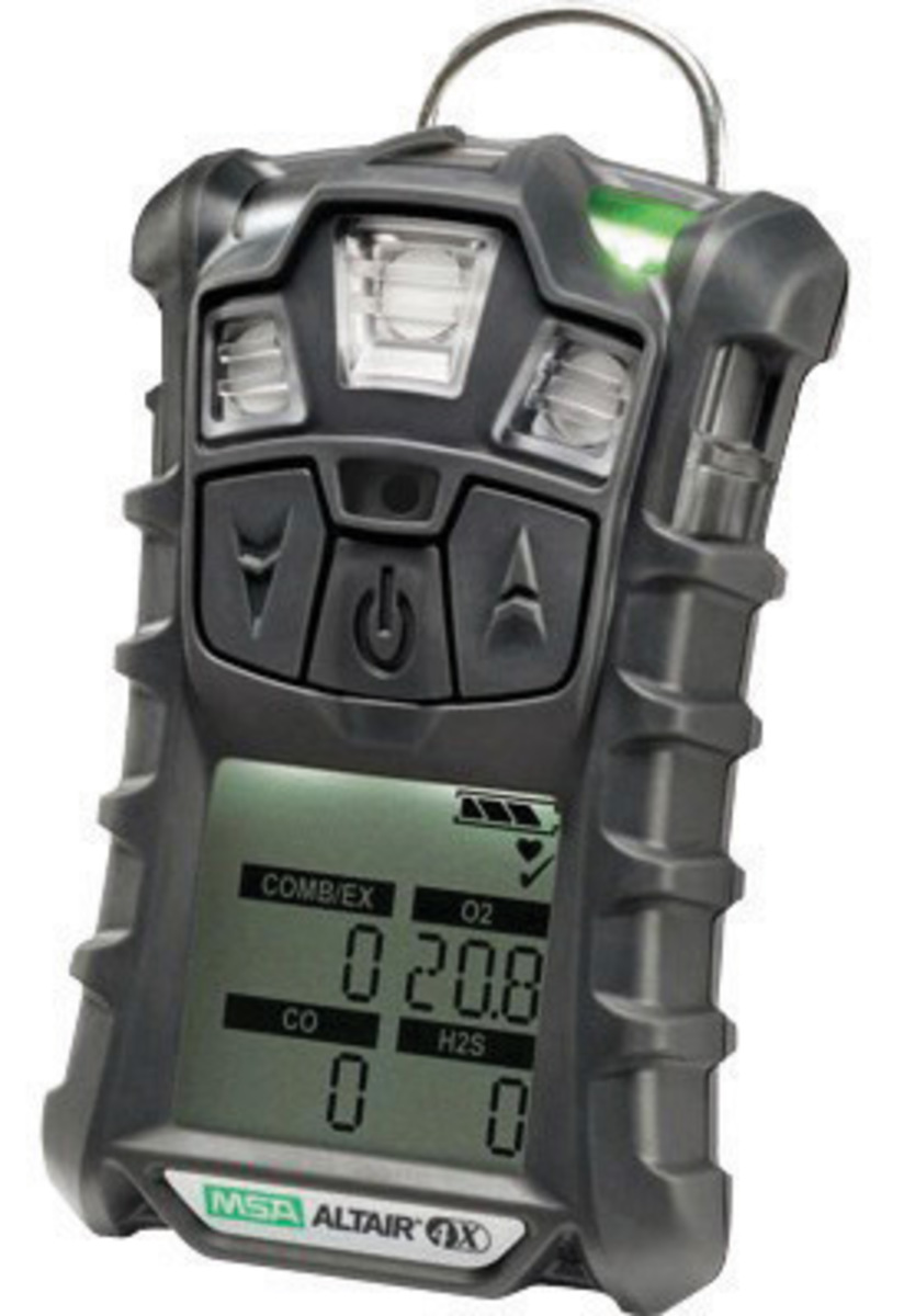 4 Gas Meter : Airgas