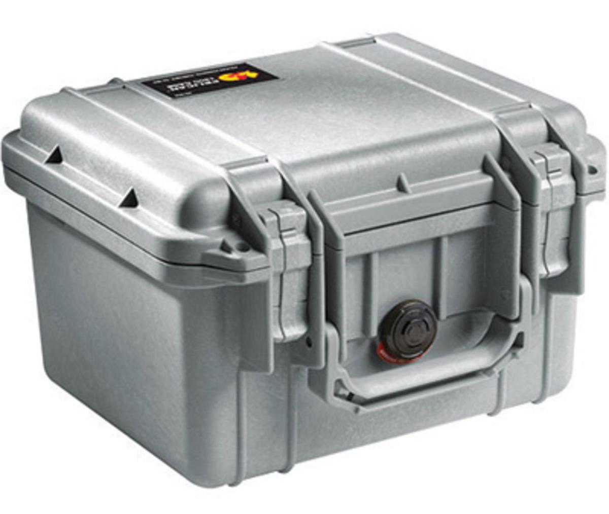 Airgas - PEL1300-000-180 - Pelican™ Protector® .23 cu ft 10.62\