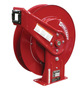 Reelcraft® TW Series Spring Retractable Hose Reel, For 1/4
