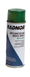 RADNOR® 14.5 Ounce Spray Water-Based Anti Spatter