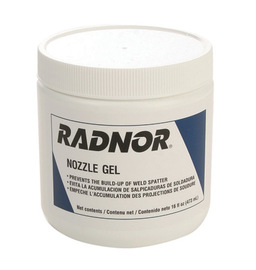 RADNOR® 16 Ounce Jar Nozzle Gel