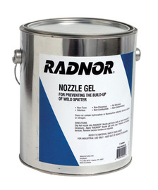 RADNOR® 1 Gallon Jug Nozzle Gel