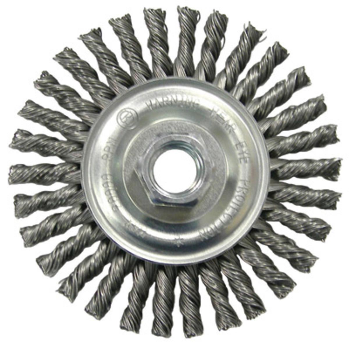 Airgas RAD64000386 Radnor reg 4 quot X 5 8 quot 11 quot Stainless