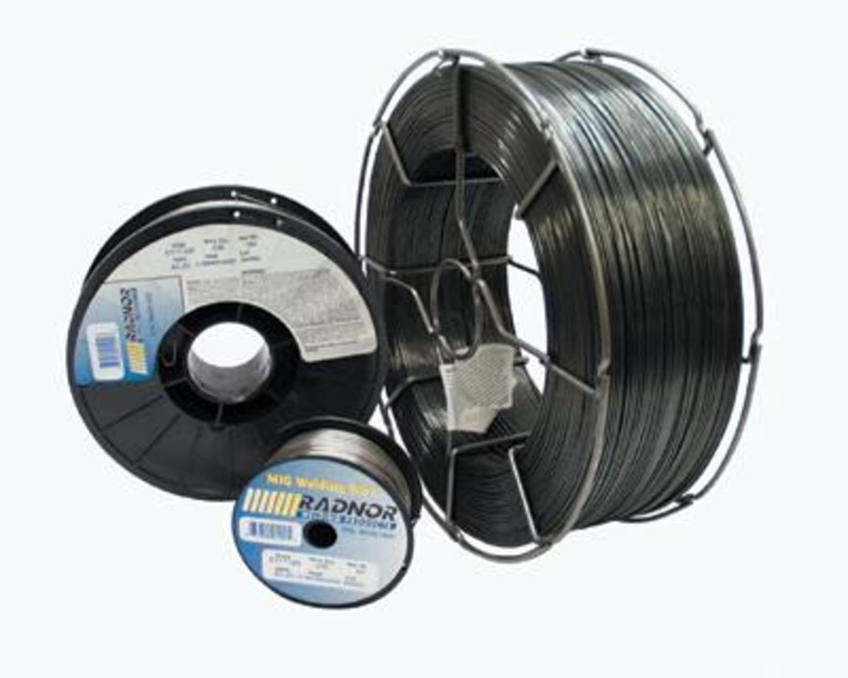 Airgas Metal Wiring 030