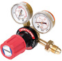 Radnor® Model 250-15-510 Victor® Style Medium-Duty Acetylene Single Stage Regulator, CGA-510