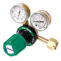 Radnor® Model 250-150-540 Victor® Style Medium-Duty Oxygen Single Stage Regulator, CGA-540