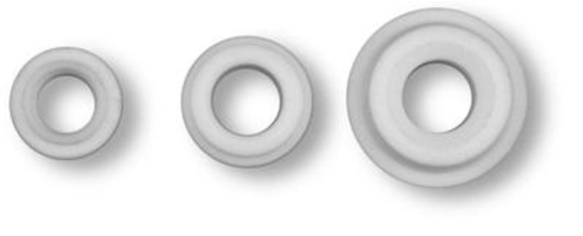 Airgas - RAD64005647 - Radnor® Plastic Gasket