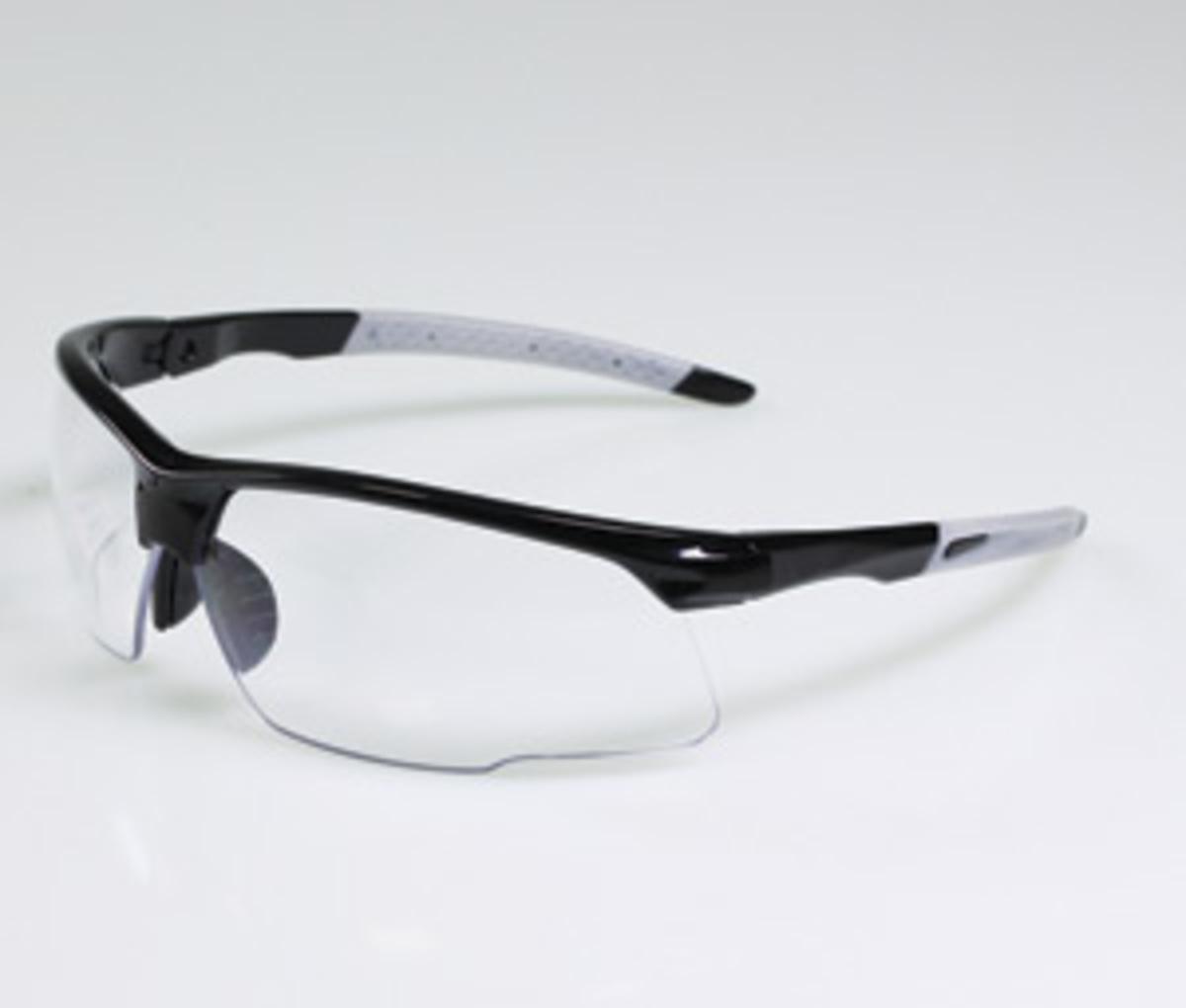 Airgas - RAD64051542 - Radnor® QuartzSight5™ Safety Glasses With ...