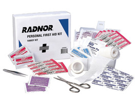 Radnor® 1 Or 2 Person Handy First Aid Kit