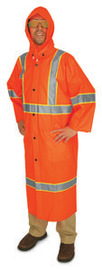 MCR Safety® Medium Orange 49