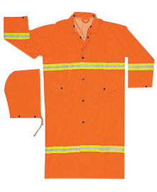 MCR Safety® Size 4X Orange 49