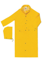 MCR Safety® Medium Yellow 60
