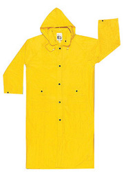 MCR Safety® Size 3X Yellow 49