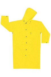 MCR Safety® Size 2X Yellow 49