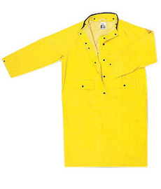 MCR Safety® Size 4X Yellow 49