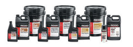 Ridgid® Black 5 Gallon Bottle Thread Cutting Oil