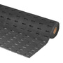 Superior Manufacturing 3' X 30' Black PVC Notrax® Anti-Fatigue Floor Mat