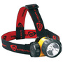 Streamlight® Yellow ProPolymer® HAZ-LO® Intrinsically Safe Headlamp