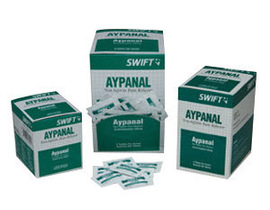 North By Honeywell® Swift First Aid Aypanal Non-Aspirin Pain Reliever Tablet (2 Per Pack, 50 Packs Per Box)