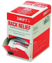 North® By Honeywell Swift New Formula First Aid Back Pain Relief Tablet (2 Tablet Per Envelope, 100 Per Box)