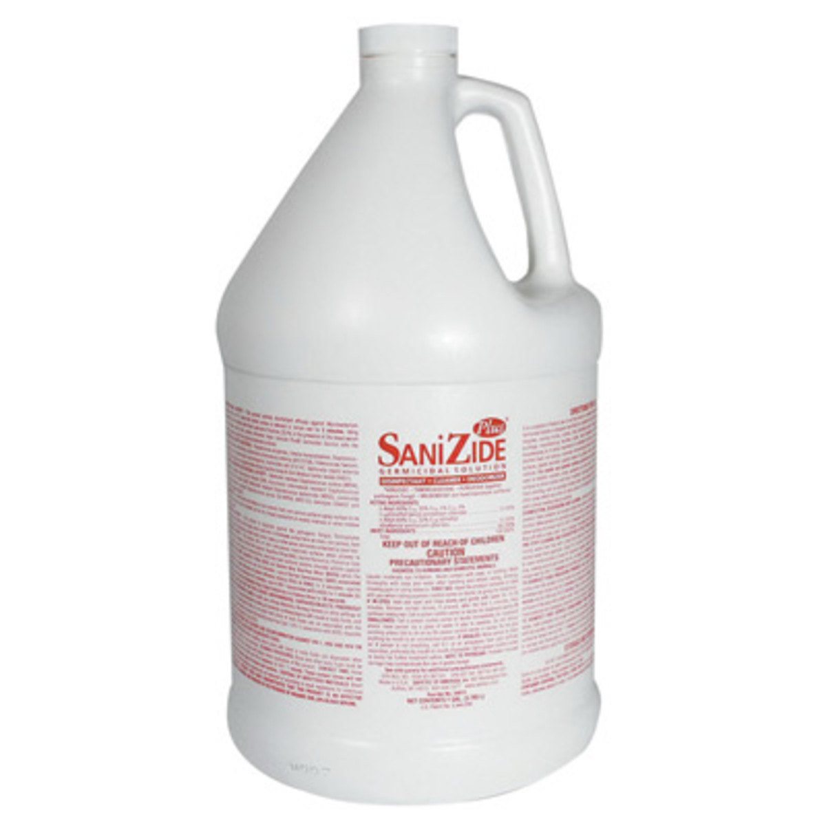 Airgas - HON5534515 - North® by Honeywell 1 Gallon SaniZide ...