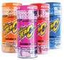 Sqwincher® .11 Ounce Assorted Flavors Qwik Stik® ZERO Tube With Powder Mix Packets Sugar Free/Low Calorie Electrolyte Drink