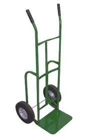 Saf-T-Cart 400 lb General Purpose Cylinder Cart With 10