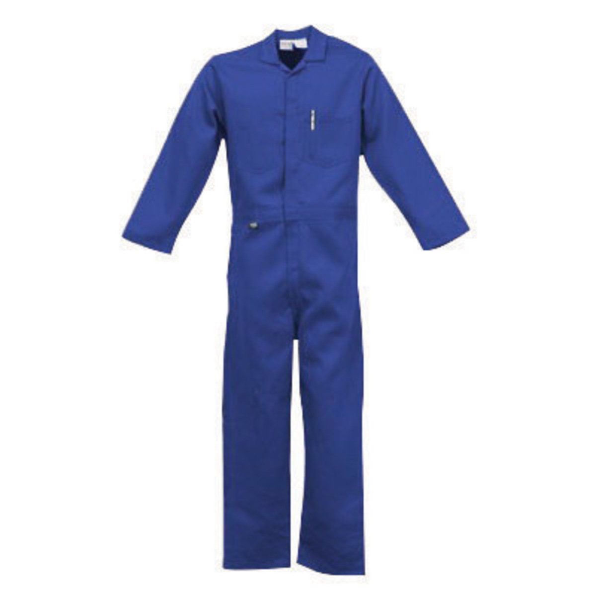 b65b83ed56a7 Stanco Safety Products™ 6X Navy Blue Nomex® IIIA Arc Rated Flame Resistant  Coveralls With