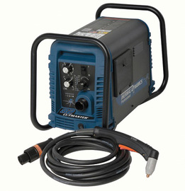 Thermal Dynamics® Cutmaster® True™ Series 82 Plasma Cutter, 208 - 230 Volt With 75° SL60 Hand Torch And 20' Leads