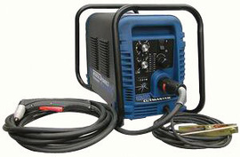 Thermal Dynamics® Cutmaster® True™ Series 82 Plasma Cutter, 460 Volt With 75° SL60 Hand Torch And 20' Leads