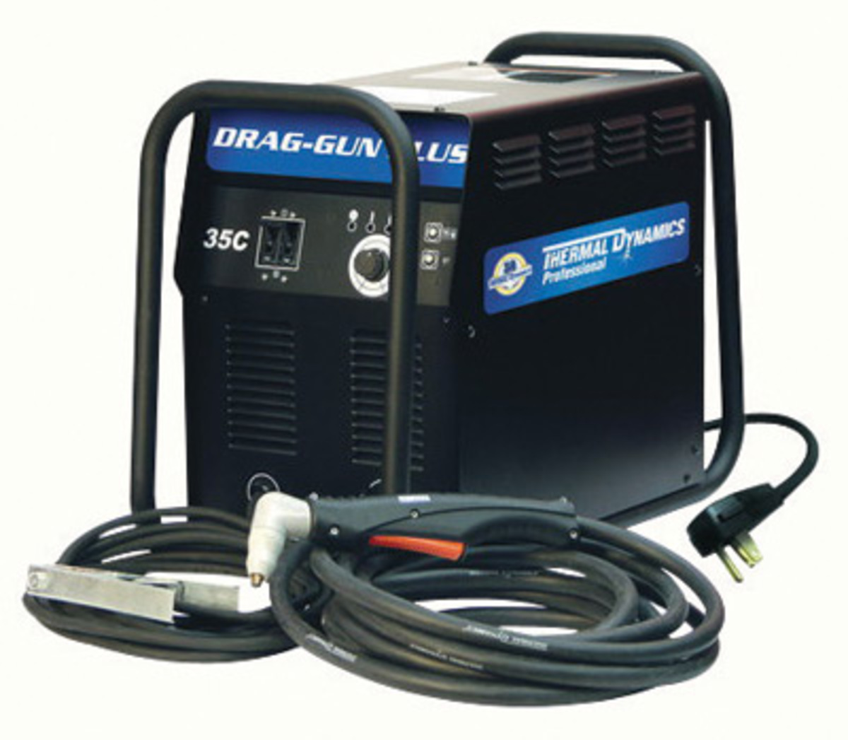 Airgas Tdc1 3835 1f Thermal Dynamics Drag Gun Plus Plasma