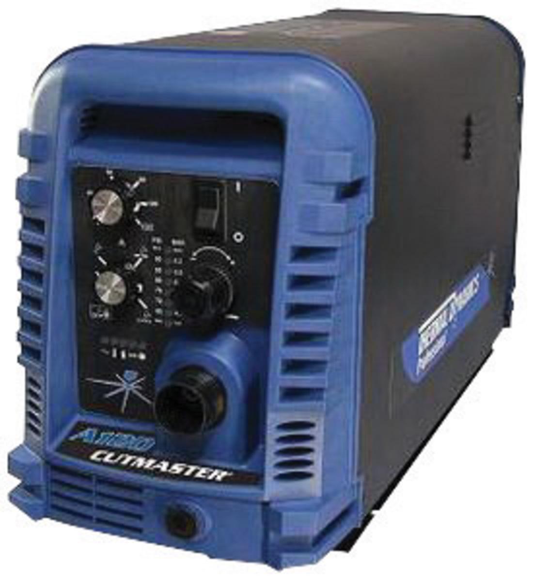 Airgas Tdc3 1734 1 Thermal Dynamics Cutmaster A120 Plasma