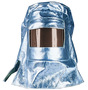 Tillman™ 19 Ounce Aluminized Carbon Kevlar® Hood With 7