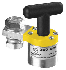 Tweco® SMGC200 200 Amp Magnetic Switchable Ground Clamp