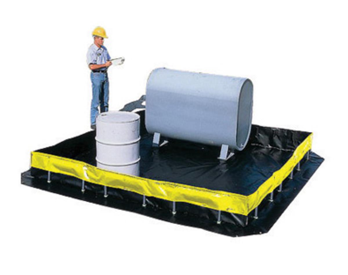 Ultra Tech Spill Containment : Airgas u ultratech  ultra