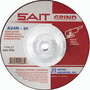 United Abrasives/SAIT 7