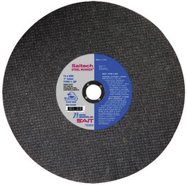 picture of chop saw wheel