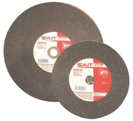 United Abrasives/SAIT 20
