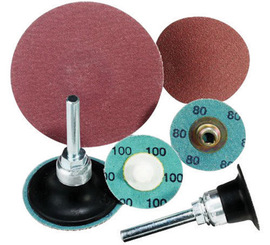 United Abrasives 3