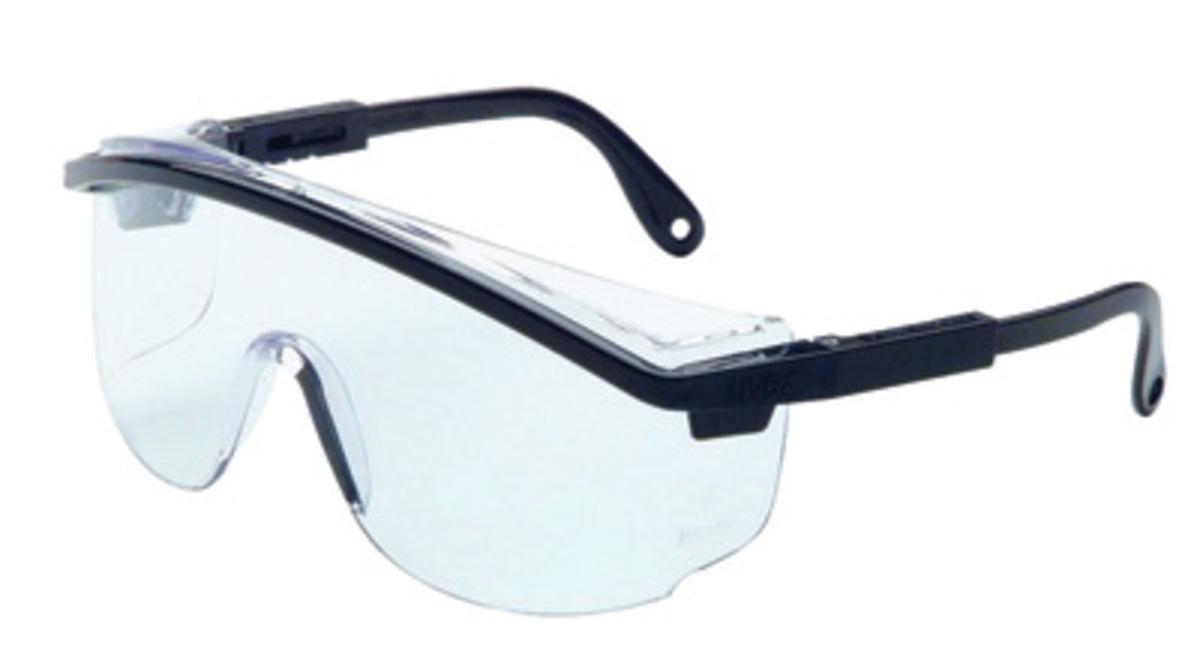 Glasses Narrow Frame : Uvex By Honeywell Astrospec 3000 S Narrow Safety Glasses ...