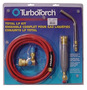 Victor® TurboTorch® LP-3 MAPP® Or Propane Air/Fuel Torch Kit, CGA-510 (Includes RL-P Regulator, Handle, Hose, Tip, And Instruction Manual)