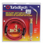 Victor® TurboTorch® Sof-Flame™ WSF-3 Acetylene Swirl Air/Fuel MC Torch Kit, CGA-200 (Includes Regulator, Handle, Hose, Tip, Instruction Manual)
